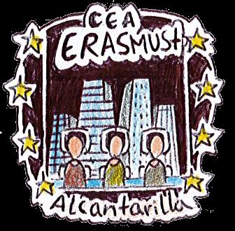 Eramus+ CEA de Alcantarilla